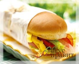 Бутерброды школьные