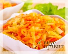 Блюда из кольраби